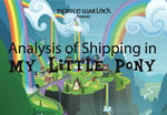 Visual Analysis of MLP Shipping