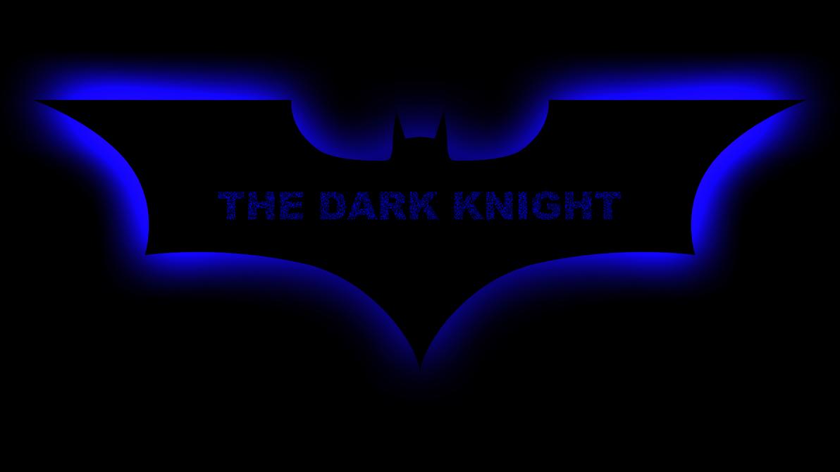 Dark Knight by oxygenhazard