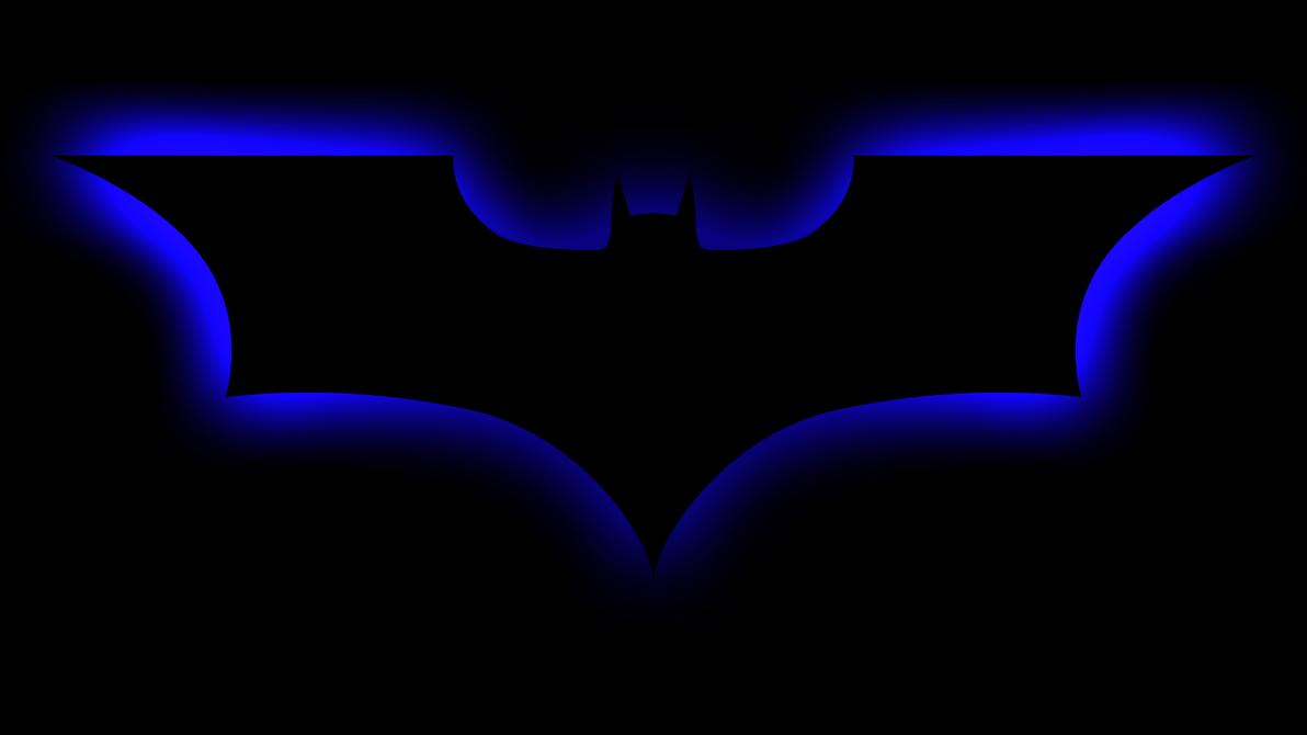 The Dark Knight by oxygenhazard