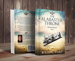 The Alabaster Throne by Dani-Owergoor