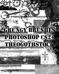 Grungy Brushes