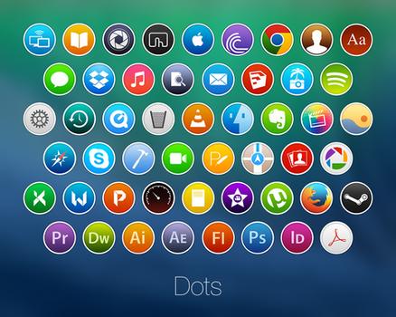 Dots by dradis75