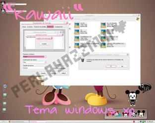 Tema windows XP by perlayazzmin by perlayazzmin
