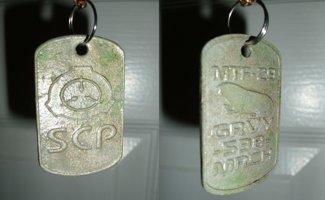 Custom Dog Tag Picture