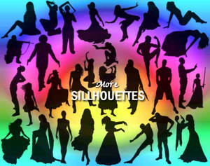 More Sillhouettes