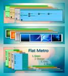 Flat Metro Update