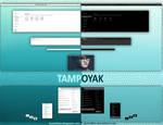 Tampoyak (Black n White)