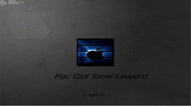 Mac Animated boot skin 4 win7