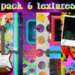 pack textures 6 -33