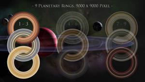 Planetary Rings 01