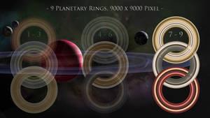Planetary Rings 02