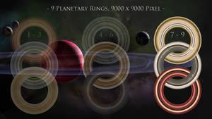 Planetary Rings 03