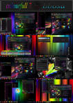 colourfull7 themes by bbosa