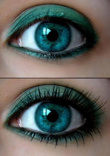 Eyelash Brushes