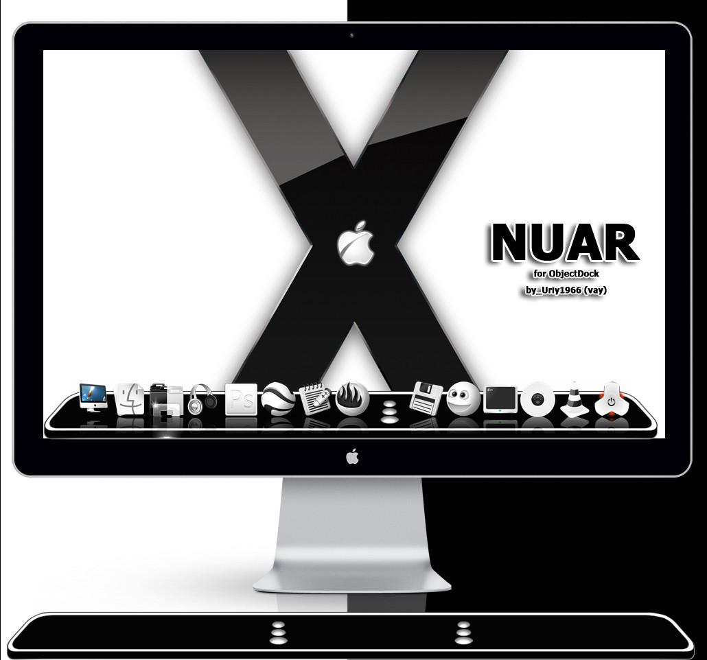 Nuar by Uriy1966