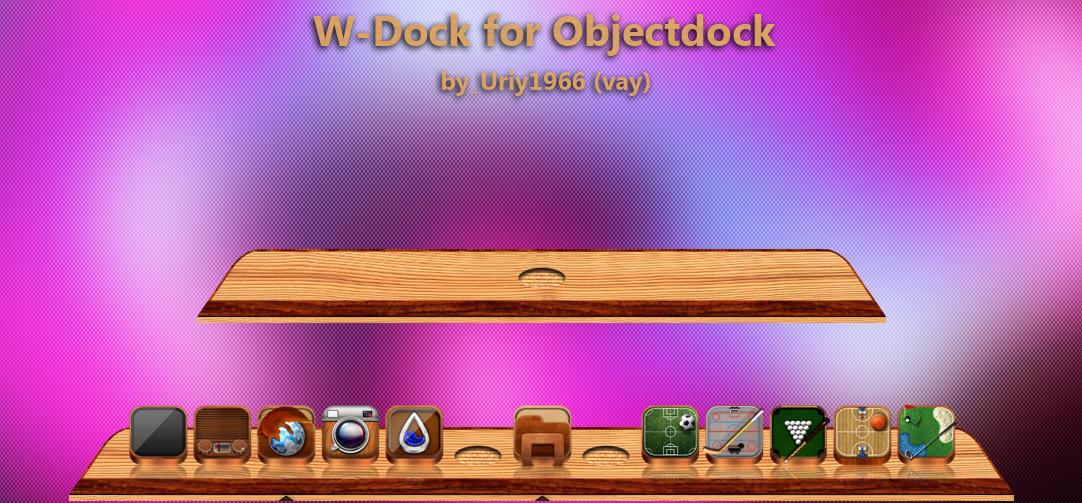 W-Dock by Uriy1966