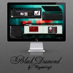Black Diamond by Uriy1966