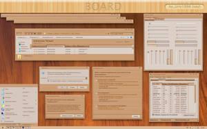 Board by Uriy1966