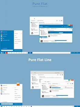 Pure Flat