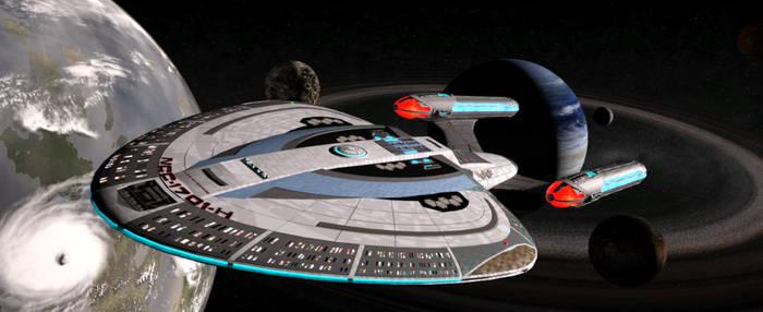 NCC-1701-H by Kirtemor