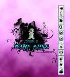 Gfx_Retro Style V2