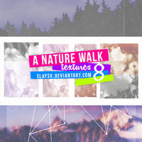 a nature walk by slaysx