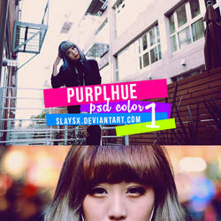 purplhue by slaysx