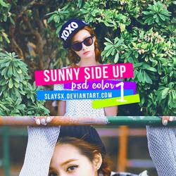 sunny side up by slaysx