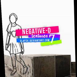negative-d by slaysx