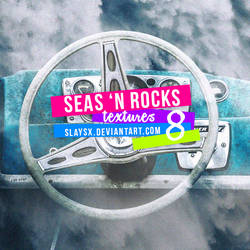 seas 'n rocks by slaysx