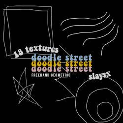 doodle street by slaysx