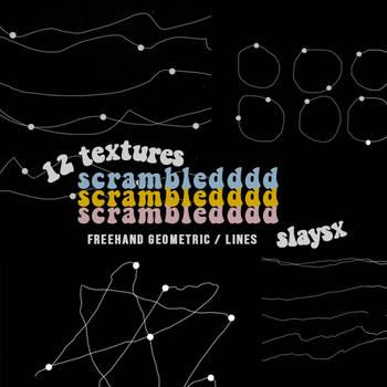 sCRamBleDDDD by slaysx