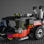 Rescue Vehicle by FarawayPictures