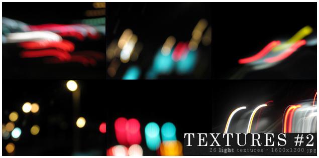 Light Textures by boogiepop