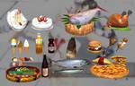 Tekken Foods