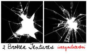Broken Textures