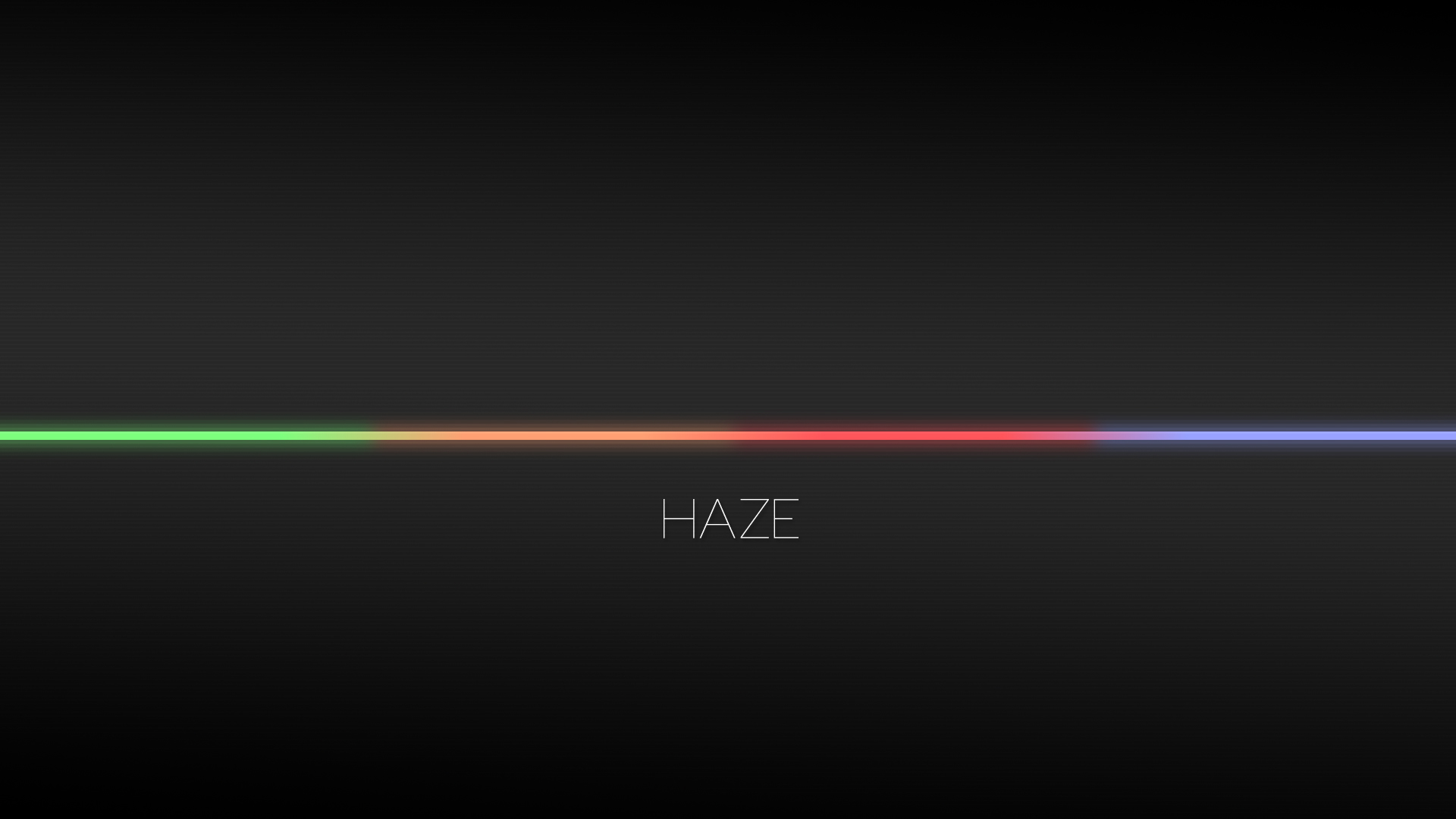 Haze by HeisQ