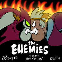 The Enemies (GIF)