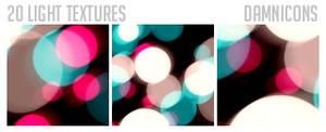 Light Textures, set 3