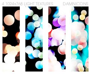 Large Light Textures by Sarah-Dipity