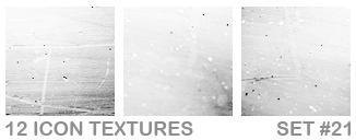Set 21 - Grey Textures by Sarah-Dipity