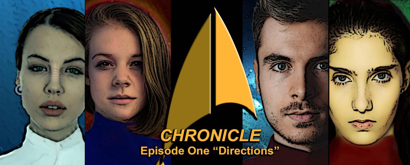 CHRONICLE.one.Directions by David-Zahir