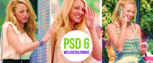 We Love Colorings - PSD 6 by ItsLyliaBitch