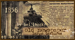 old newspaper textures by helansky
