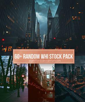 Stock Pack #1 (random)
