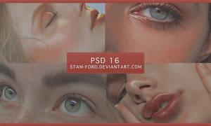 PSD 16