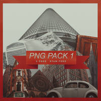 PNG PACK 1 by stam-ford
