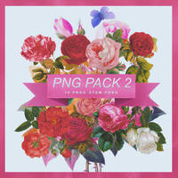 PNG PACK 2 by stam-ford