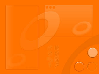 Orange PSD by Strong2k