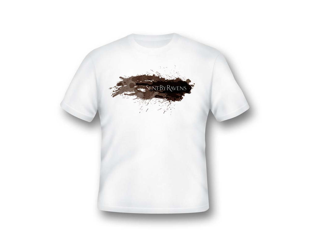 Camelfox's Logo T-Shirts Sent_by_ravens_t_shirt_design_by_camelfox01-d5r92a9